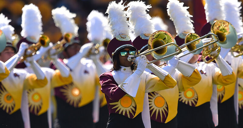 Sun Devil Marching Band