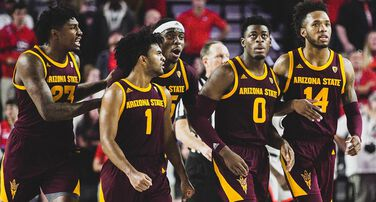 Sun Devil Men's Basketball Endowment