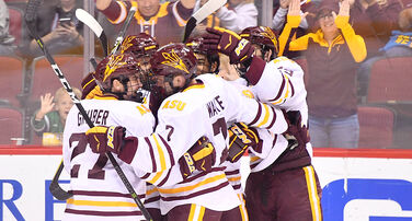 Sun Devil Men's Ice Hockey