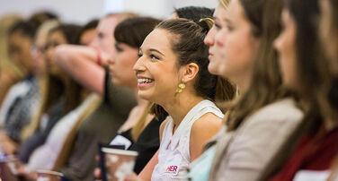 Women in Leadership Lab General Fund