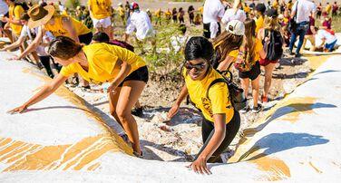 ASU Alumni Association Traditions Fund