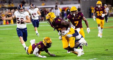East Coast Sun Devil Athletics Scholarship