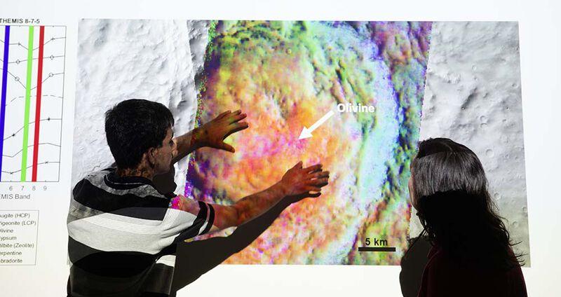 Planetary Interiors Fund