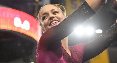 Sun Devil Women's Gymnastics