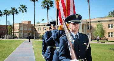 Air Force ROTC Leadership Fund