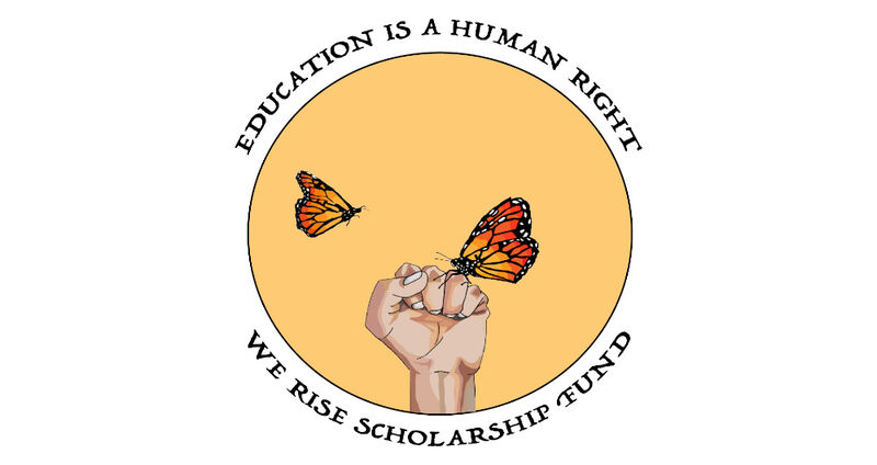 We Rise Scholarship Fund