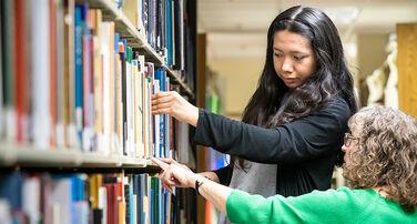 ASU Libraries Excellence Fund