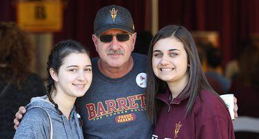 Barrett Parent Scholarship