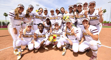 Sun Devil Softball