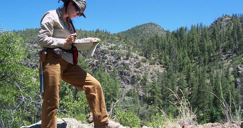 Geology Field Camp Scholarship