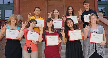 ASU Alumni Association Legacy Scholarship