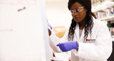 ASU Biodesign Institute Area of Greatest Need