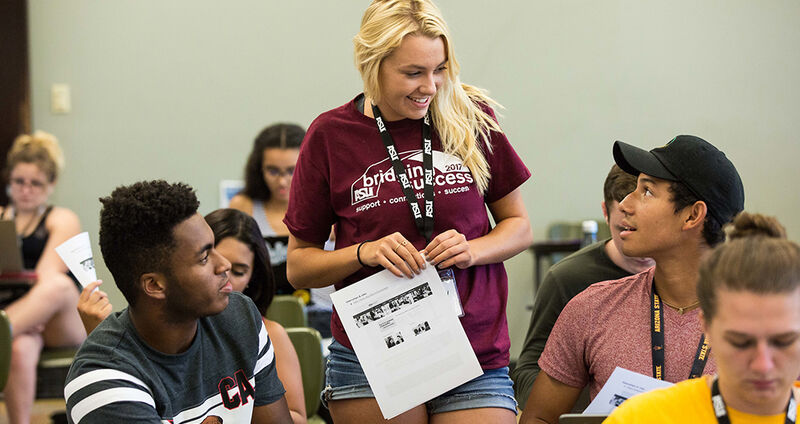 The College of Liberal Arts and Sciences Early Start Program