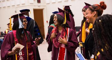 ASU Black African Coalition Student Scholar Fund