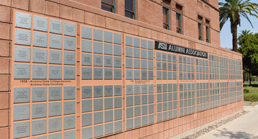 Old Main Brick/Plaque Campaign