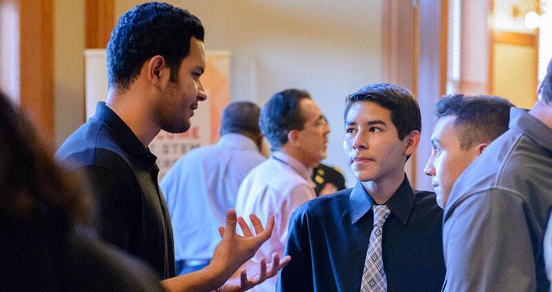 The Society of Hispanic Professional Engineers