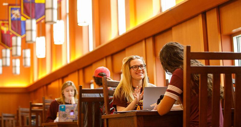 Barrett, The Honors College Impact Fund