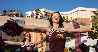 ASU Alumni Association Traditions Fund
