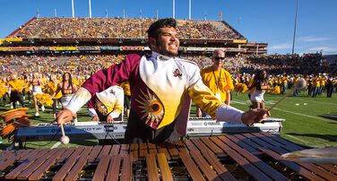 Sun Devil Marching Band Endowment