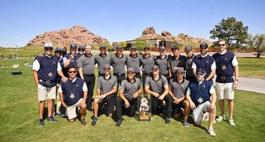 Sun Devil Men's Golf