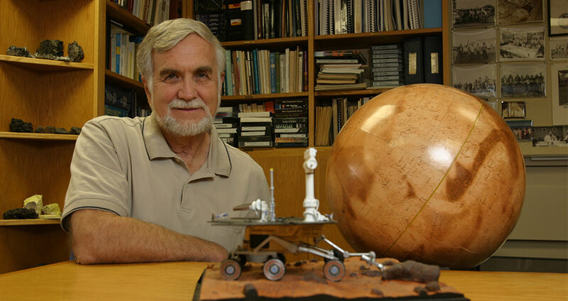 Ronald Greeley Planetary Geology Scholarship Endowment