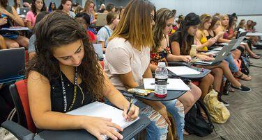 MLFTC First-Year Retention Scholarship