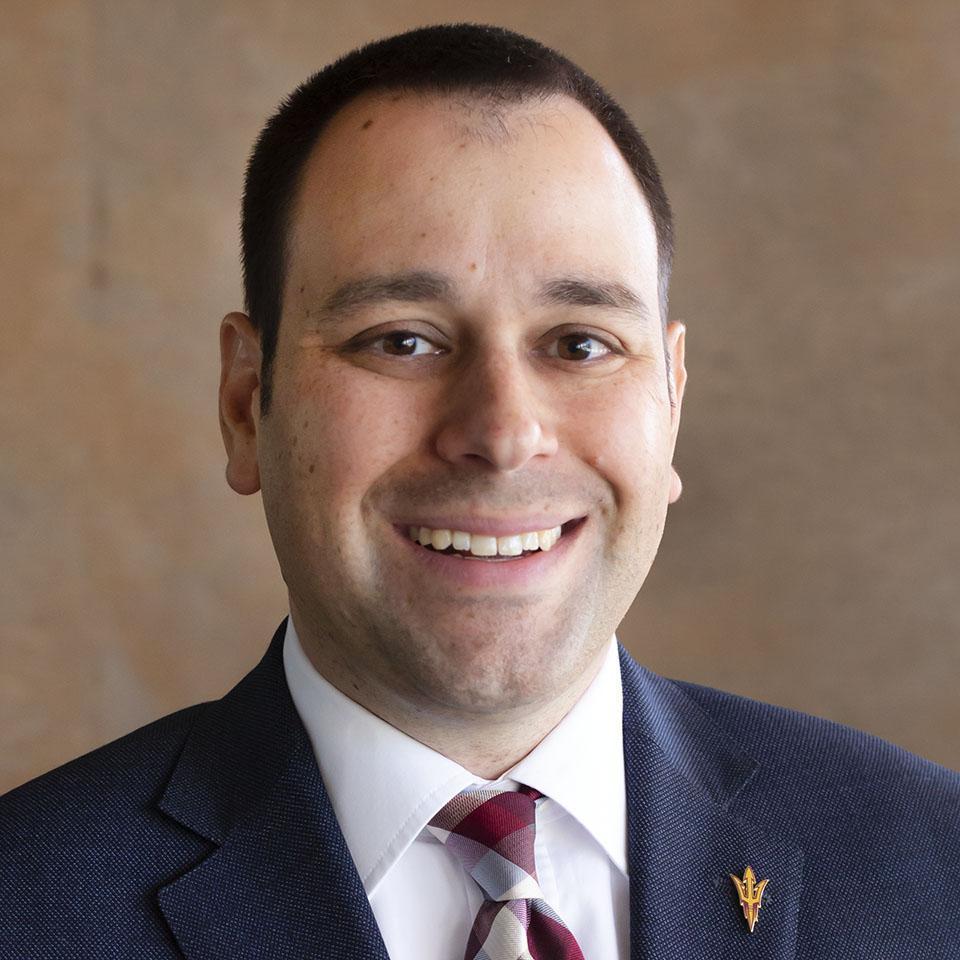 Mark Antonucci